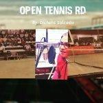 Open Tennis RD