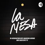 La Mesa by Ducktape-tv