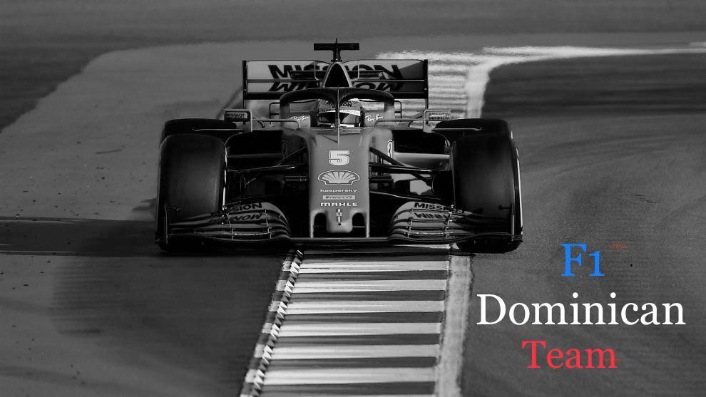 F1 Dominican Team