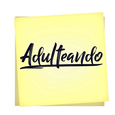 Adulteando